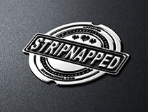 Stripnapping Logo